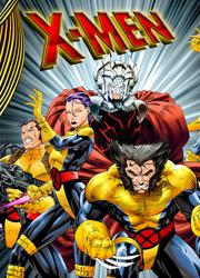"""Руководство Fox подтвердило заинтересованнось в сериале """"X-Men"""""""