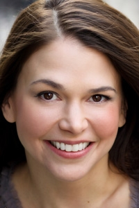 Саттон Фостер / Sutton Foster