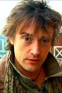 Ричард Хаммонд / Richard Hammond