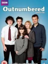 В меньшинстве / Outnumbered