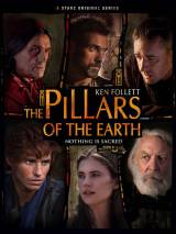 Столпы земли / The Pillars of the Earth
