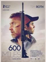 600 миль / 600 Millas