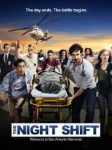 Ночная смена / The Night Shift