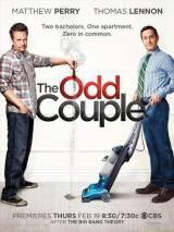 Странная парочка / The Odd Couple