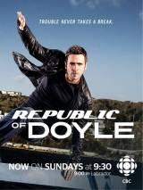 Дело Дойлов / Republic of Doyle
