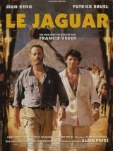Ягуар / Le jaguar