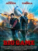 Большая игра / Big Game
