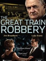 Великое ограбление поезда / The Great Train Robbery