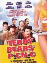 Пикник у медвежонка Тэдди / Teddy Bears` Picnic