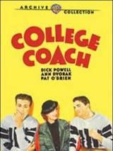 Футбольный тренер / College Coach