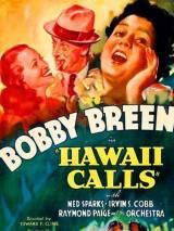 Гавайи зовут / Hawaii Calls