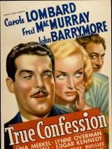 Чистосердечное признание / True Confession
