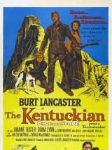Человек из Кентукки / The Kentuckian