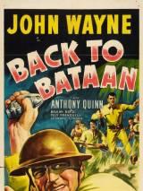 Возвращение на Батаан / Back to Bataan