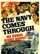 Флот не подведет / The Navy Comes Through