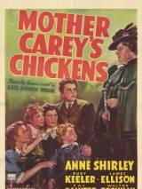 Куры матушки Кэри / Mother Carey`s Chickens