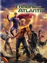 Лига Справедливости: Трон Атлантиды / Justice League: Throne of Atlantis