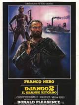 Джанго 2: Возвращение / Django 2 - Il grande ritorno