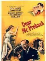 Дорогой мистер Прохак / Dear Mr. Prohack