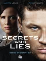 Тайны и ложь / Secrets & Lies