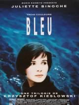 Три цвета: Синий / Three Colours: Blue