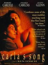 Песня Карлы / Carla`s Song