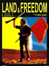 Земля и свобода / Land and Freedom