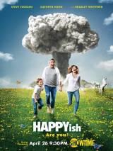 Типа счастье / Happyish