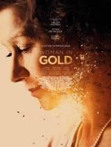 Женщина в золотом / Woman in Gold