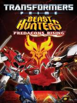 Трансформеры: Прайм – Звериные Охотники: Восстание Предаконов / Transformers Prime Beast Hunters: Predacons Rising