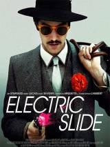 Джентльмен грабитель / Electric Slide