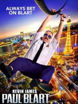 Толстяк против всех (Шопо-коп 2) / Paul Blart: Mall Cop 2