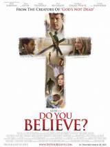 Ты веришь? / Do You Believe?