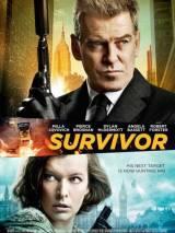 Уцелевшая / Survivor