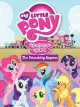 Дружба - это чудо / My Little Pony: Friendship Is Magic