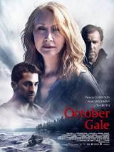 Октябрьский шторм / October Gale