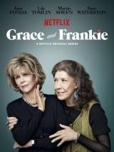 Грэйс и Фрэнки / Grace and Frankie