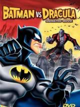 Бэтмен против Дракулы / The Batman vs. Dracula