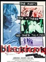 Черная скала / Blackrock