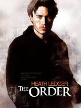 Пожиратель грехов / The Order