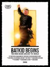 Бэткид: Начало / Batkid Begins: The Wish Heard Around the World