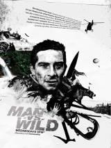 Выжить любой ценой / Man vs. Wild