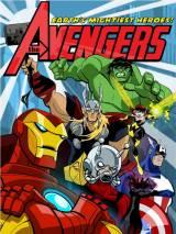 Мстители: Могучие герои Земли / The Avengers: Earth`s Mightiest Heroes