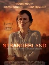 Чужая страна / Strangerland