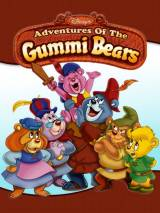 Приключения мишек Гамми / Adventures of the Gummi Bears