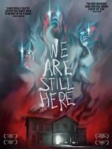 Мы еще здесь / We Are Still Here