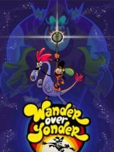 С приветом по планетам / Wander Over Yonder