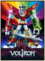 Вольтрон: Защитник Вселенной / Voltron: Defender of the Universe