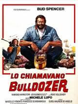 Они называли его бульдозер / Lo chiamavano Bulldozer