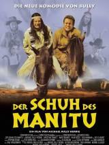 Мокасины Маниту / Der Schuh des Manitu